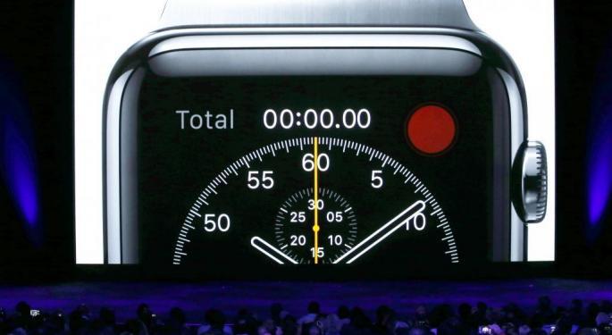 Gene Munster: Apple Watch 'Struggling,' But Catalysts Still Coming For Shareholders