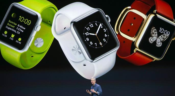Weekly Tech Highlights: Apple Watch Arrived, BlackBerry's Big Acquisition & More