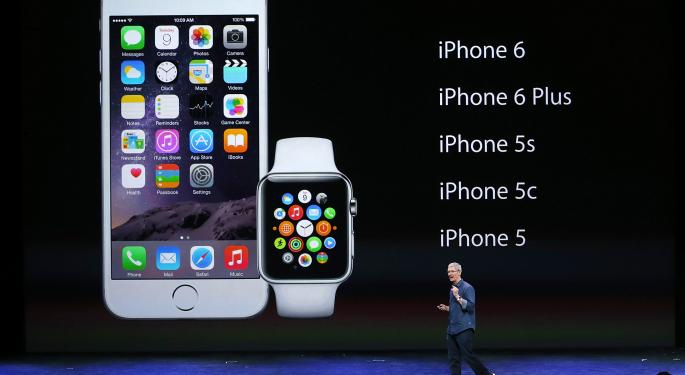Expert: Why Apple Watch Will Be Apple's Most Upgradeable Product