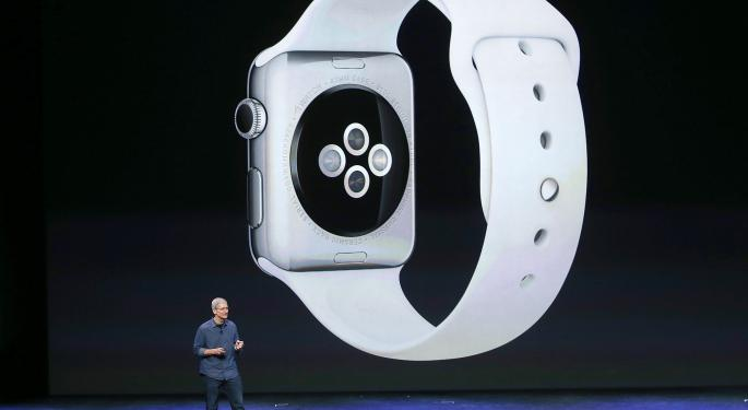 Will The Apple Watch Come Up Short? JP Morgan Responds To Rumors