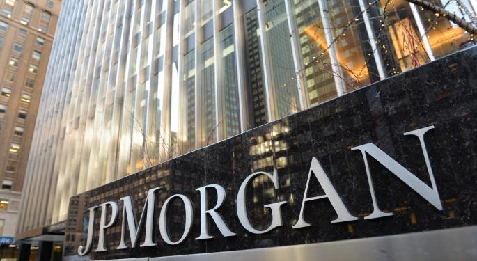 Look For Big Banks To Set Earnings Tone In Second Quarter