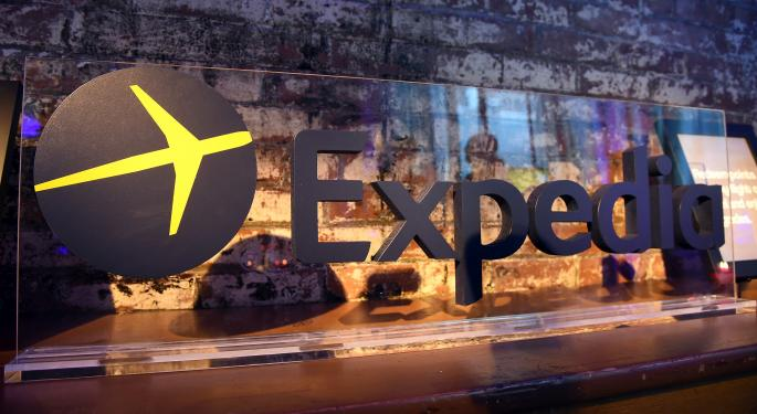 Online Travel Pair Trade? Priceline Downgraded, Expedia Upgraded At Deutsche Bank