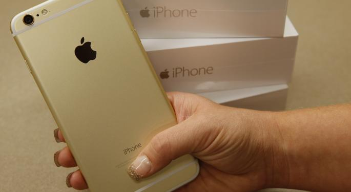 The Real Reason Apple's iPhone Left Virgin Mobile?