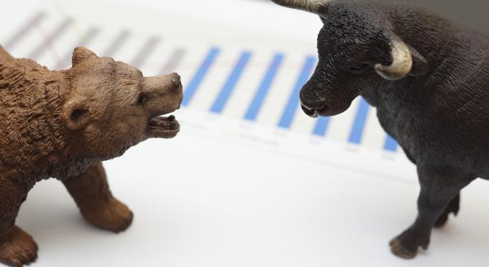 Bear Versus Bull: Who Tells The Better Story?