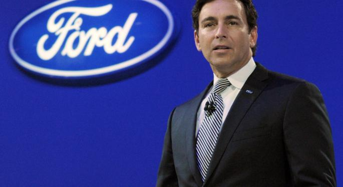 Market Overreacted To Ford Motor Company's Decreased Profit Outlook, Analysts Say