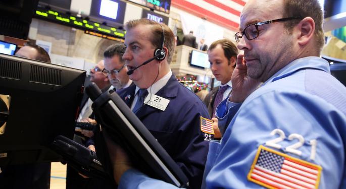 Economic Data Release Presents Trade Opportunity