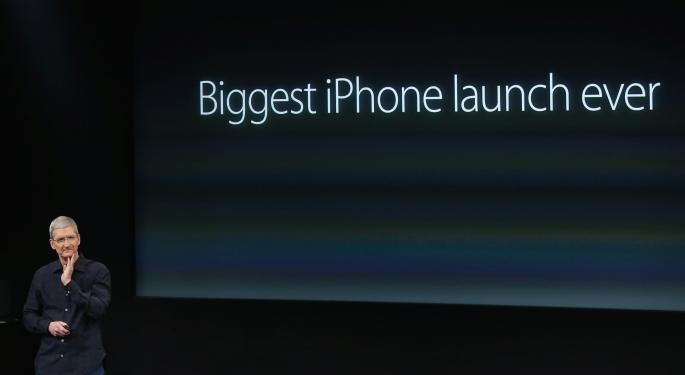 Did The Next iPhone Just Accidentally Leak?