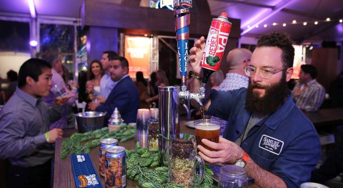 Beer Pair Trade? Why Boston Beer Could Be Riskier Than Constellation Brands