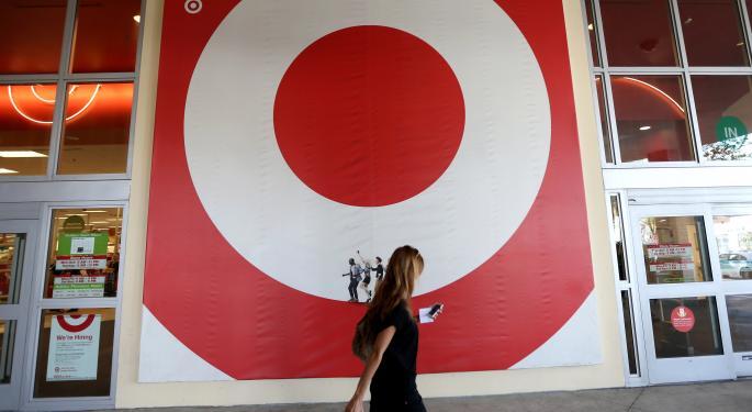 Target Corporation Pulling Back After An Upside Breakout