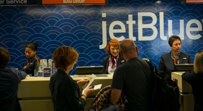Earnings 'Cheat Sheets' For JetBlue And Spirit Airlines