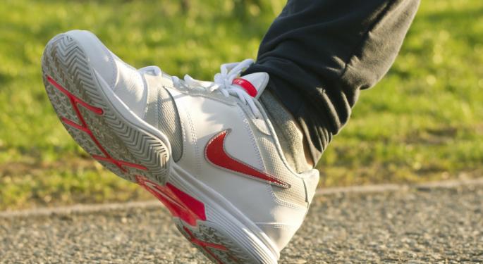 Nike Stock Now Worth $118, Stifel Says