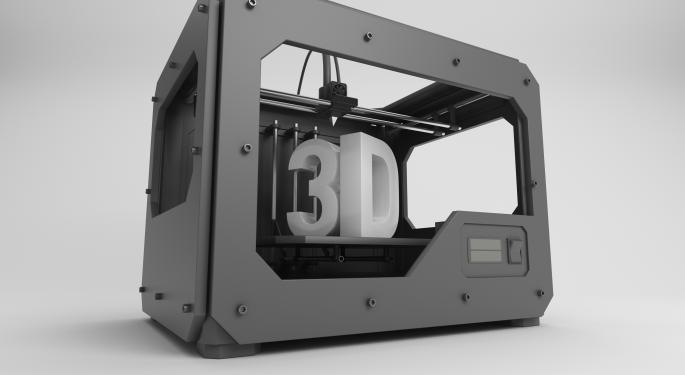 Unravelling Adobe's 3D Printing Strategy