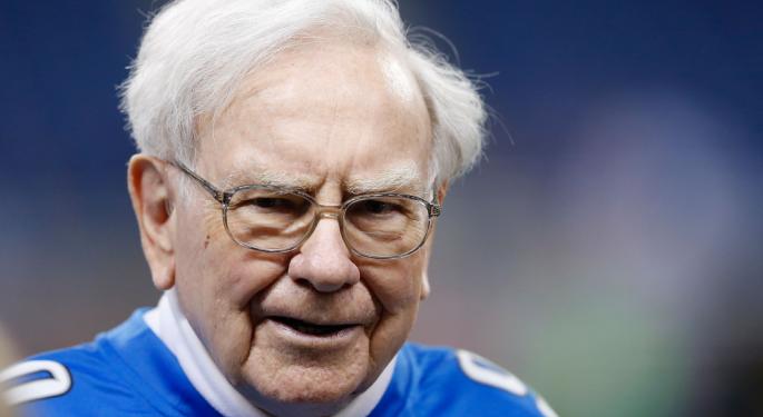 11 Companies You Would Never Guess Warren Buffett Loves