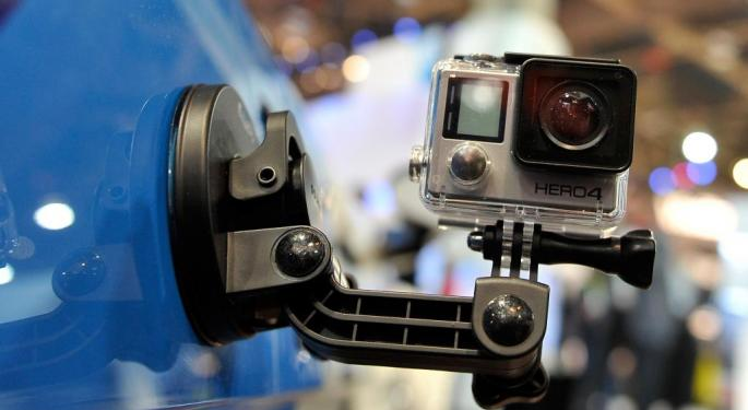 GoPro CEO: We're Testing 'Alpha' Video Editing Platform, Coming Transformation Like 'iPod Before And After iTunes'