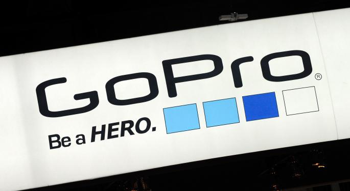 After Much Anticipation, GoPro Publicly Files IPO Prospectus