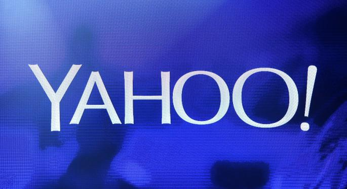 Yahoo! Inc.-AOL, Inc. Merger Push Suggests Marissa Mayer's Turnaround 'Isn't Going Well'