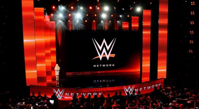 Wells Fargo: Buy WWE Now, We 'STILL' Don't Think Investors Are Giving It Enough Credit