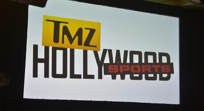 How TMZ...Yes, TMZ Can Help You Find Winning Stocks Like Disney
