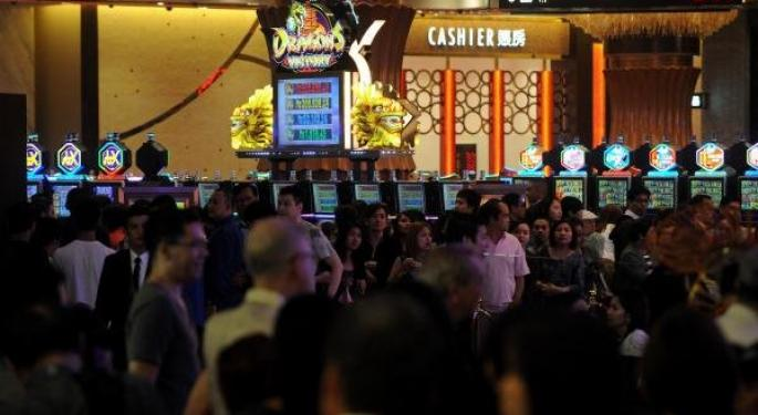 How Small, Regional U.S. Casino Companies Are Beating The Biggest Names In The Business