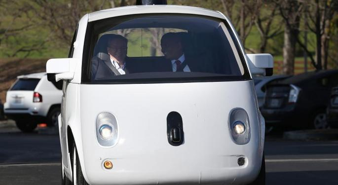 3 Google Employees Injured In Self-Driving Car Crash: What's Next For The Industry?