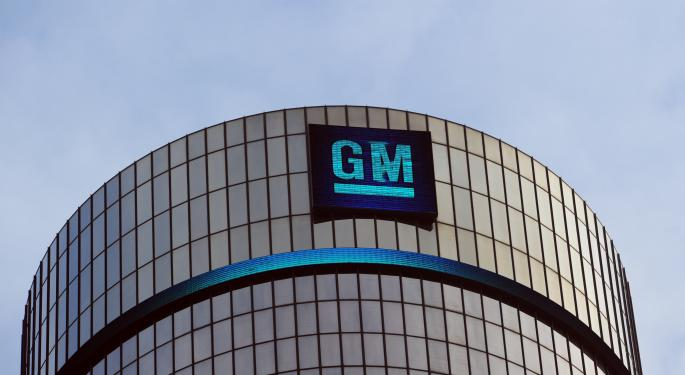 General Motors, NHTSA Under Scrutiny Amid Recall