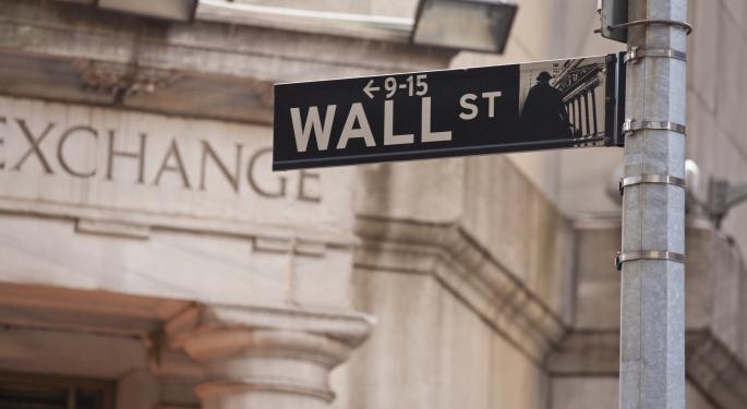 Morgan Stanley, Facebook, Coke... Some Huge Names Report Earnings This Week
