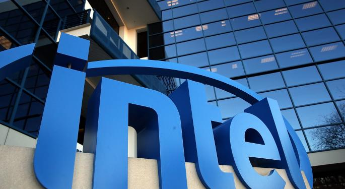 Intel-Altera Deal 'Makes Sense,' Intellectual Property Not 'Fairly Valued'