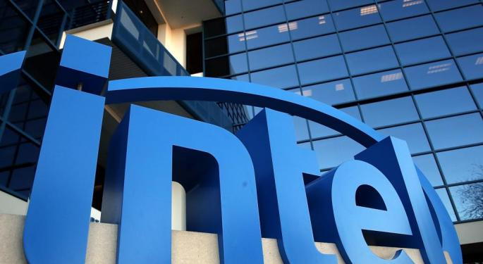 BMO Capital Downgrades Intel, Questions Rationale Of Altera Acquisition