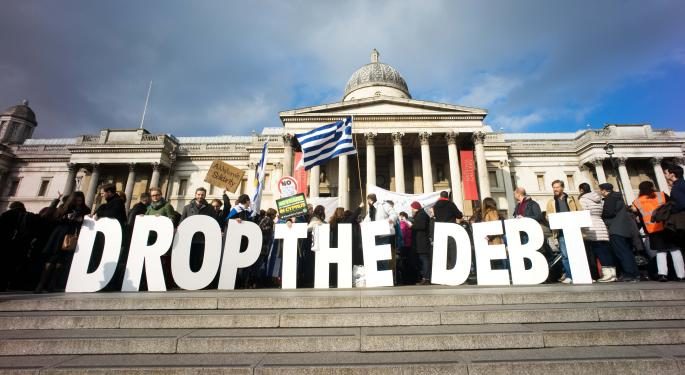 Greece Is Closer To 'The Abyss,' Warns Berenberg Chief Economist