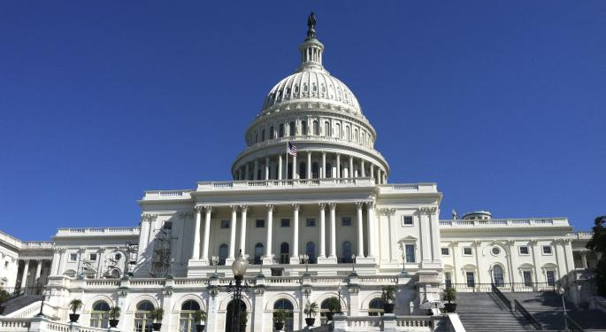 R&D Tax Credit Passed In The House, Faces Challenges Ahead