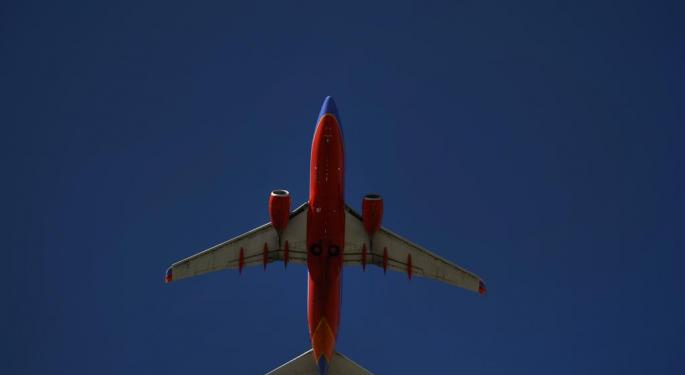 What Short Sellers Like About American And Southwest Airlines