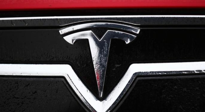 Tesla's Q2 Results Are 'Only Limited By Supply'