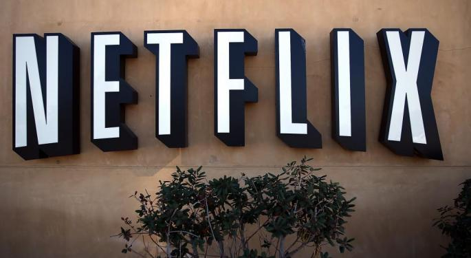 Netflix Is Shifting Its Original Programming Model With These Key 2016 Series