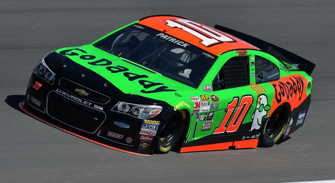 Will GoDaddy's IPO Be As Flashy As Its Super Bowl Ads?
