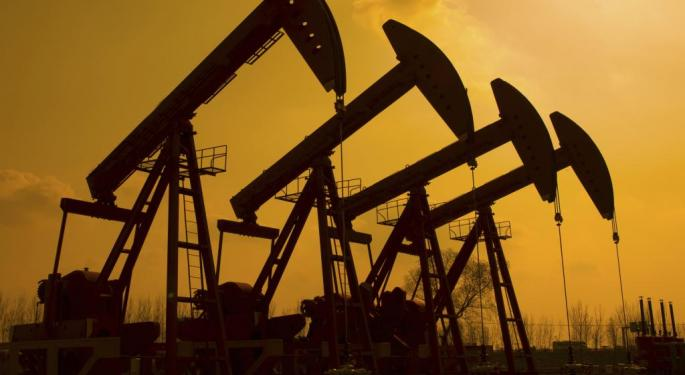 What Does The End Of The Oil Export Ban Mean For Investors?