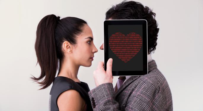 Axiom Analyst Dives Into Online Dating, Sees IAC Stock Worth $100