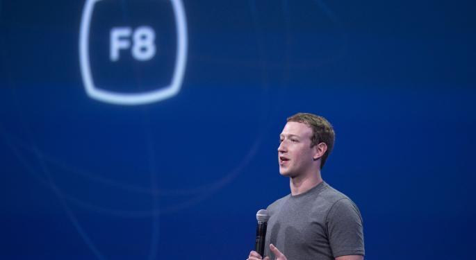 Facebook Beat Earnings Estimates, So Why Aren't Investors Impressed?