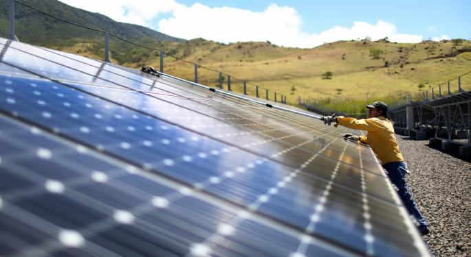 Have Short Sellers Given Up On Solar Stocks?