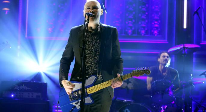 Exclusive: How The Smashing Pumpkins' Billy Corgan Would Revolutionize The Music Industry