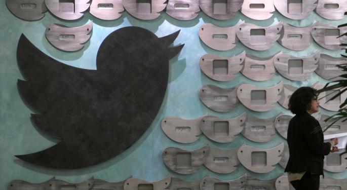 Twitception: How Twitter's Bad Earnings Leak Proved Twitter Data's Value