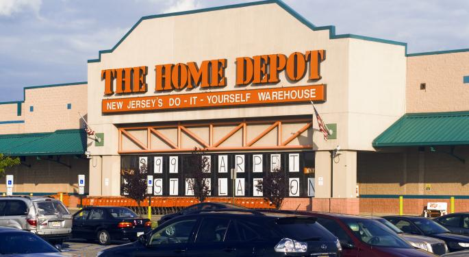 Does Home Depot Still Have Tailwinds?