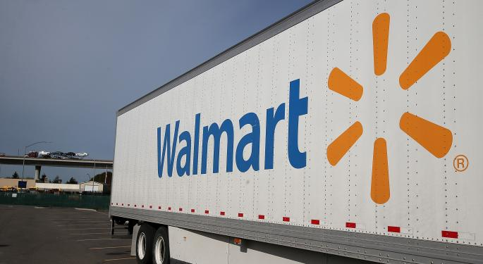 Will Wal-Mart Stores, Inc. Really Give Banks A Run For Their Money?