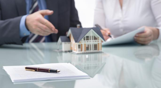 Higher Mortgage Rates Could Boost Homebuilder ETFs