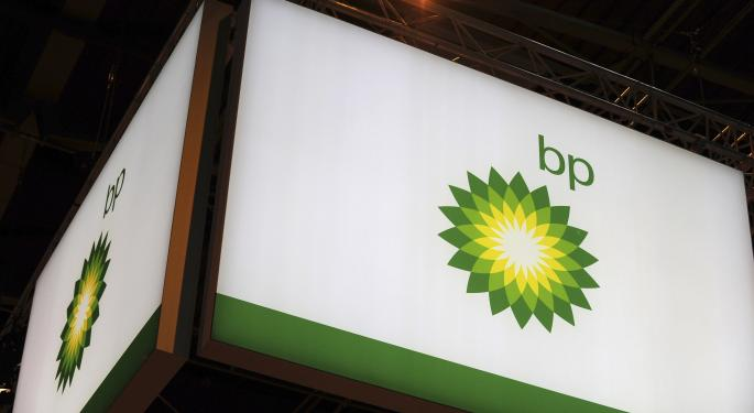 It's Finally Time To Buy BP, JP Morgan Says