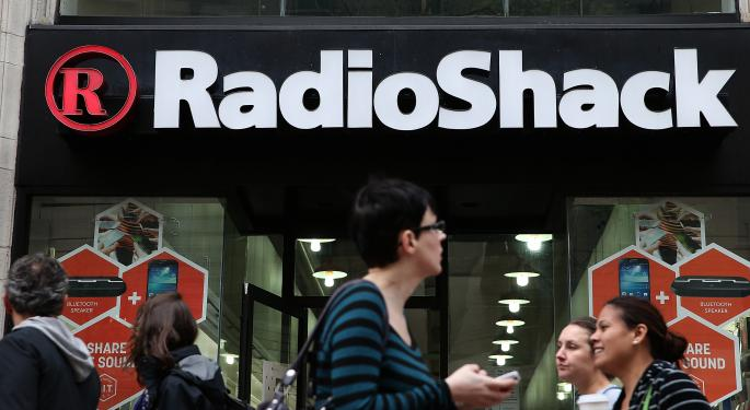 RadioShack To Fight Covenant Breach Notice From Salus Unit