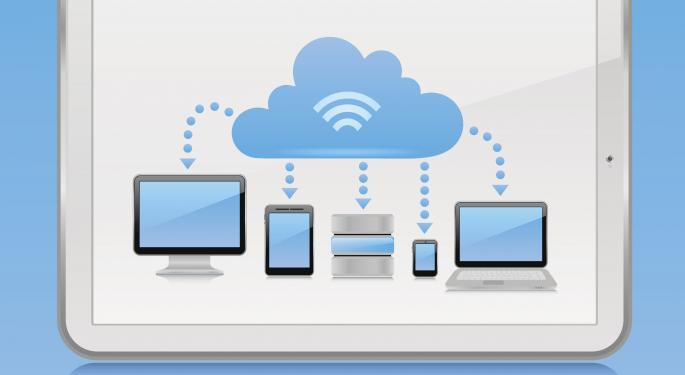 iQuantifi: A Cloud-Based Virtual Financial Advisor