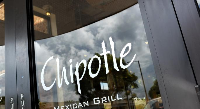 Brian Sozzi: Here's Why Chipotle May Not Replicate Its 2014 Success