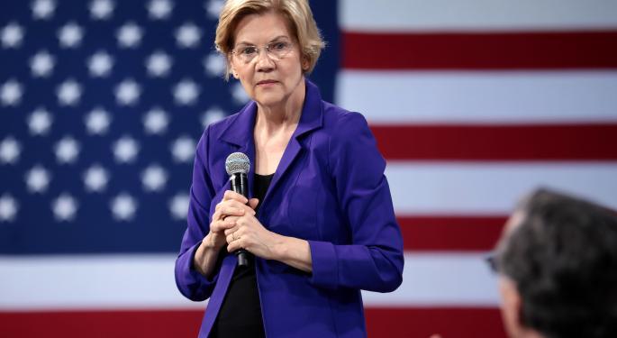 Why Mark Cuban, Bill Gates And Leon Cooperman Object To Elizabeth Warren's Wealth Tax Proposal
