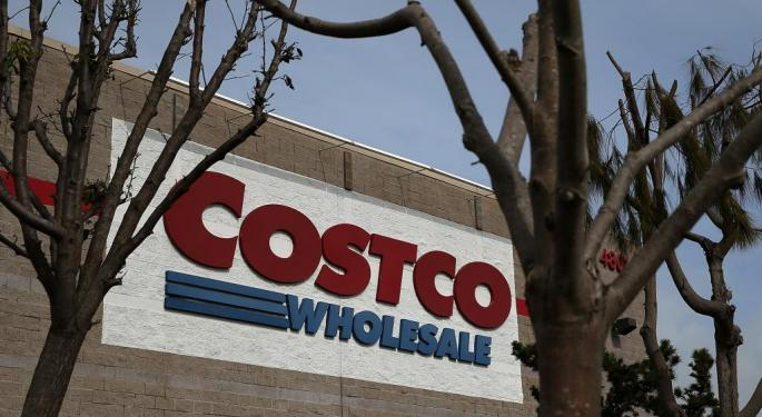 Costco, More Retailers On Deck For Earnings This Week