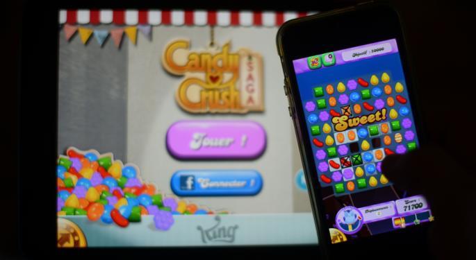 Candy Crush Maker Raises IPO Valued At $7 Billion